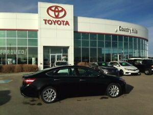 2014 Toyota Avalon Limited premium