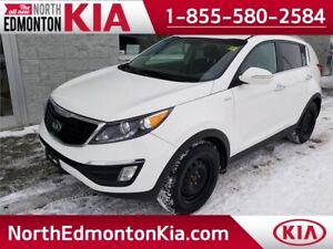 2014 Kia Sportage SX **TURBO**AWD**