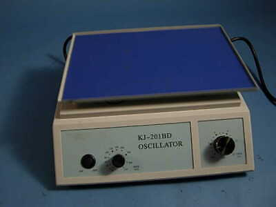 Cb Kj-201bd Oscillator