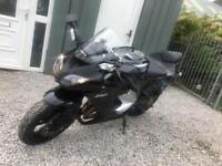 KAWASAKI ZX 998CC ZX 1000 E9F NINJA FINANCE PARTX WELCOME