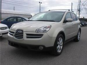 2006 Subaru B9 Tribeca  AWD  $5995 CERT/E-TESTED