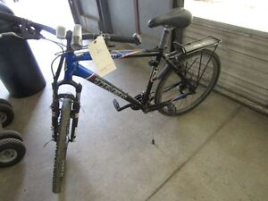 Bicycle Repossessed Vehicle Auction Wed Oct 26 @ 6 pm