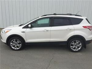 2013 Ford Escape SEL, heated leather, panoramic sunroof, more!