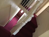 4 bedroom house in East ham - Available now -