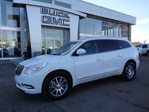 2016 Buick Enclave No Accidents All Wheel Drive! 30day/1500km No