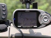 New GPS Never Used For Car And HandHeld