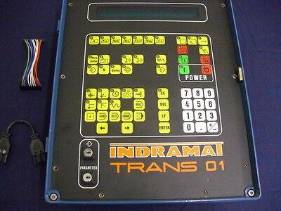 Transfer Control (Transfer Line Control TRANS-01.3 Indramat 109-468-4800)