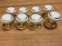 8 lovely Doorknobs