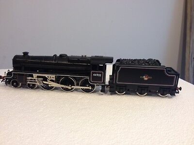 HORNBY R2979 Black 5 Class 4-6-0 44932 in BR Lined Black