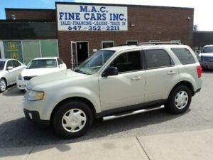 2008 Mazda Tribute AWD - CERTIFIED