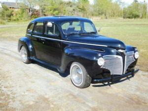 1941 Dodge -- Must Sell