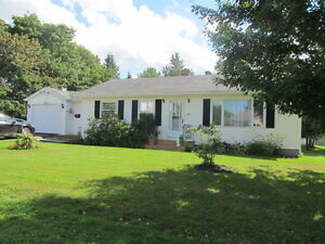 Lovely home with extra large lot,RENT TO OWN