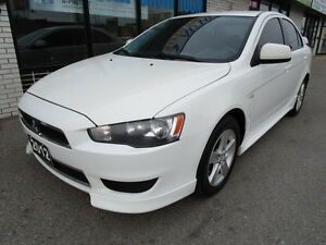 2012 Mitsubishi Lancer SE BLUETOOTH,CERTIFIED,EMISSION,WARRANTY