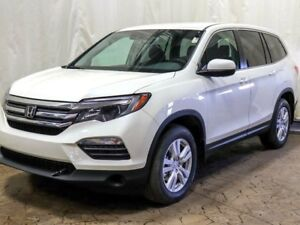 2018 Honda Pilot LX 4dr All-wheel Drive