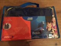 Children's Zoggs buoyancy jacket junior 2-3 years. Still in bag. Hardly used.