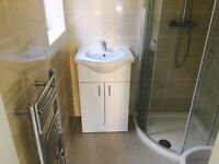 Newly Refurbished Bungalow Ground Floor Self-Contained Modern Studio Flat/Bed Sit