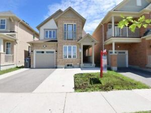 W4270735  -Beautiful 4 Bed, 4 Bath Detached Home