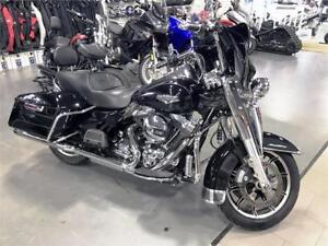2015 Harley Davidson FLHR Road King