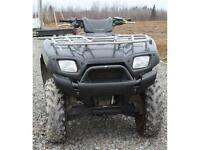 2012 Kawasaki Brute Force Used