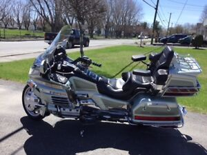Honda Goldwing GL1500 SE 1999