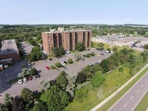 Get $500 off your First Month! Beautiful Two Bedroom Suites! Kitchener / Waterloo Kitchener Area image 1