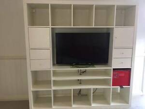 Ikea Expedit TV Stand Murrumba Downs Pine Rivers Area Preview