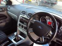 2008 FORD FOCUS 1.6 Style