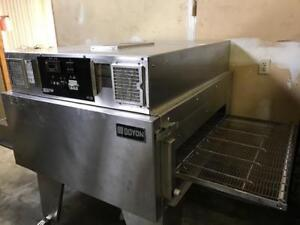 Doyon Electric Conveyor Pizza Oven -Jet air - REDUCED
