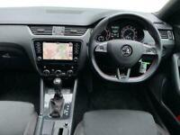 2019 Skoda Octavia 2.0 Tsi 245 Vrs 5Dr Dsg [Black Pack] Auto Hatchback Petrol Au