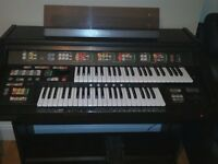 Kawai Digital Electronic Piano Organ