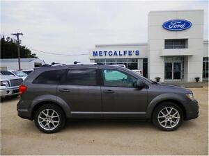 2013 Dodge Journey SXT - Immaculate condition