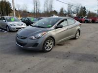 2012 Hyundai Elantra 109k safetied we finance Belleville Belleville Area Preview