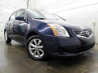 2011 Nissan Sentra AUTOMATIQUE A/C MAGS 42,000KM