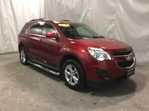 2014 Chevrolet Equinox LT-ONE OWNER! LOCAL TRADE!