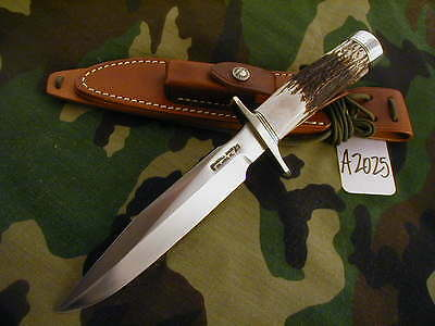 "RANDALL KNIFE KNIVES #1-7"",SS,NSDH,BL.-AL.S,STAG,DB,C STY.SH #A2025"