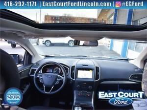 2019 Ford Edge SEL|$99|roof|co pilot 360|heated steering|2019