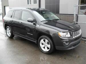 2011 Jeep Compass North 4x4 A-1 + GARANTIE 3 ans incluse