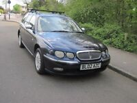 rover 75 touring automatic diesel bmw engine
