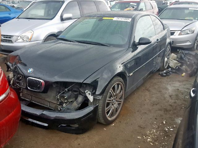 Used 2006 BMW M3 Mouldings and Trim for Sale