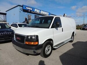 2015 GMC Savana G2500 Cargo Van Windsor Region Ontario image 2