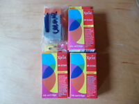 Canon compatible BCI 21 / BCI24 colour inkjet Cartridges