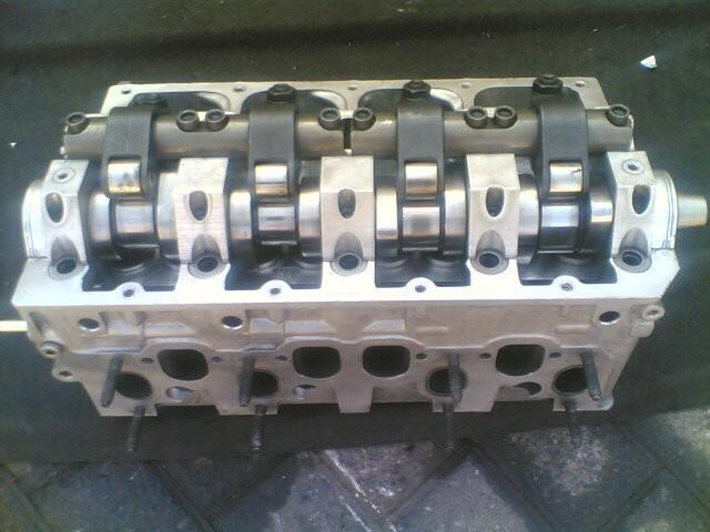 vw transporter 1.9 tdi engine cylinder head ''AXB''