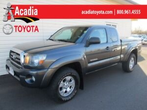 2010 Toyota Tacoma 4X4 - TRD Offroad Pkg **FREE WINTER TIRES**