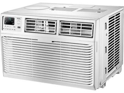 Tcl 12 000 Btu Capacity Window Air Conditioner Twc 12Cruh  Es