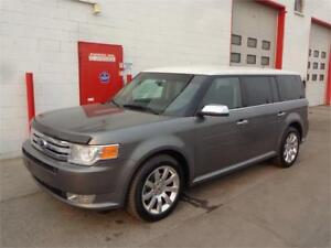 2009 Ford Flex Limited AWD ~ Financing available! ~ $9,999