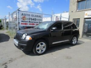 Jeep Compass LIMITED FWD TOIT CUIR MAGS 2008