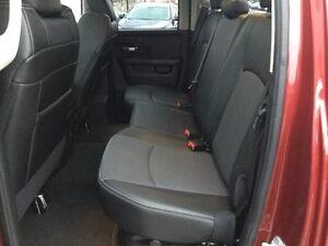 2014 Ram 1500 4WD QUADCAB SPORT Accident Free,  Navigation (GPS) Edmonton Edmonton Area image 11