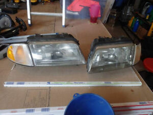 1999 Audi A4 parts for sale, 2.8 30V V6 St. John's Newfoundland image 1