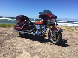 Harley Davidson FLHTC