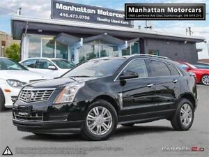 2013 CADILLAC SRX4 AWD LUXURY |NAV|CAMERA|PANO|PHONE|WARRANTY